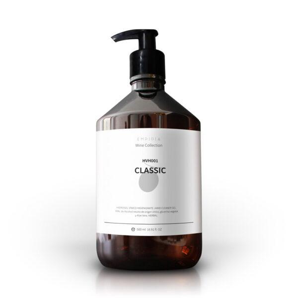 CLASSIC gel Empiria Collection 500ml