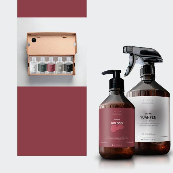 Goloso Kit Edition