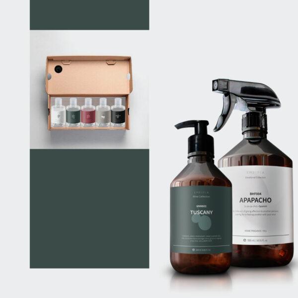 Tuscany Kit Edition